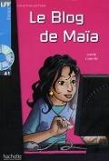 Bekijk details van Le blog de Maïa