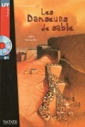 Bekijk details van Les danseurs de sable
