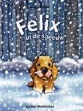 Bekijk details van Felix in de sneeuw