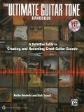 Bekijk details van The ultimate guitar tone handbook