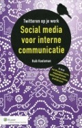 Bekijk details van Social media voor interne communicatie