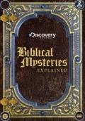 Bekijk details van Biblical mysteries explained