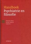 Bekijk details van Handboek psychiatrie en filosofie