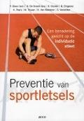 Bekijk details van Preventie van sportletsels