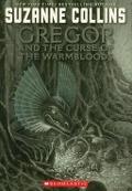 Bekijk details van Gregor and the curse of the Warmbloods