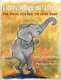 Bekijk details van Lichtvoetige olifanten