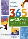 Bekijk details van 365 activiteiten voor jou en je baby