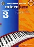 Bekijk details van Microjazz collection; 3