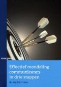 Bekijk details van Effectief mondeling communiceren in drie stappen