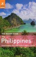 Bekijk details van The rough guide to the Philippines