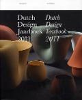 Bekijk details van Dutch design jaarboek 2011