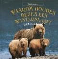 Bekijk details van Waarom houden beren een winterslaap?