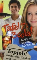 Bekijk details van Tafel 7: 3 cola!