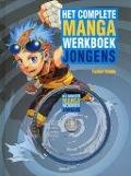 Bekijk details van Het complete mangawerkboek jongens