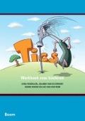 Bekijk details van Tics; Werkboek voor kinderen