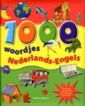 Bekijk details van 1000 woordjes Nederlands-Engels