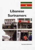 Bekijk details van Libanese Surinamers
