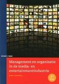 Bekijk details van Management en organisatie in de media- en entertainmentindustrie