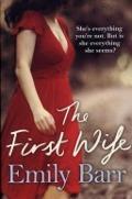 Bekijk details van The first wife
