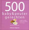 Bekijk details van 500 baby & peuter gerechten