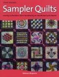 Bekijk details van Sampler quilts
