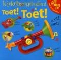 Bekijk details van Toet! Toet!
