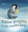 Bekijk details van Kleine Pinguïn is zijn knuffel kwijt
