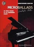 Bekijk details van Microballads