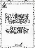 Bekijk details van God willin' & the creek don't rise