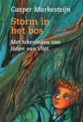 Bekijk details van Storm in het bos