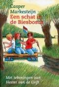 Bekijk details van Een schat in de Biesbosch
