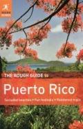 Bekijk details van The rough guide to Puerto Rico