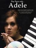 Bekijk details van Play piano with... Adele