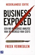Bekijk details van Business exposed