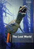 Bekijk details van The lost world