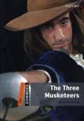Bekijk details van The three musketeers