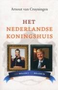 Bekijk details van Het Nederlandse koningshuis