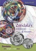 Bekijk details van Zendala's ontwerpen en kleuren
