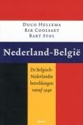 Bekijk details van Nederland-België