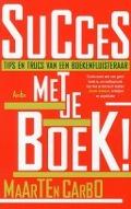 Bekijk details van Succes met je boek!