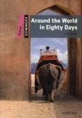 Bekijk details van Around the world in eighty days