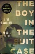 Bekijk details van The boy in the suitcase