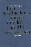 Bekijk details van Een geschiedenis van de wereld in 100 voorwerpen