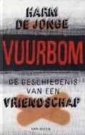 Bekijk details van Vuurbom