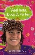 Bekijk details van Veel liefs, Lucy B. Parker