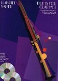 Bekijk details van Duets for clarinet