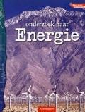 Bekijk details van Onderzoek naar energie