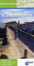 Bekijk details van Wandelgids Spaanse St. Jacobsroute