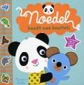 Bekijk details van Noedel houdt van knuffels