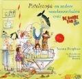 Bekijk details van Pistolenopa en andere voorleesverhalen over de bende van vier